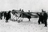WW1 - Russian Reconnaissance Plane, 1915 Photographic Print