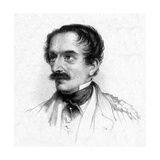 Massimo Marchese Azeglio Giclee Print