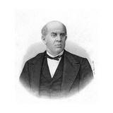 Sarmiento Giclee Print
