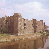 Newark Castle Photographic Print