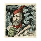 Garibaldi (Stock) Giclee Print