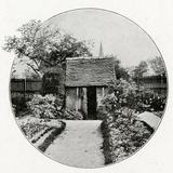 Cowper, Olney Summerhouse Photographic Print