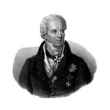 Von Hardenberg, 1750-1822 Giclee Print