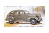 Chrysler Richmond Giclee Print