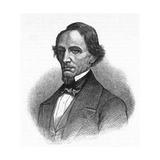 Jefferson Davis Giclee Print