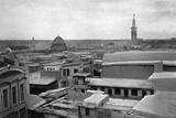 A View of the City of Damascus, Syria Photographic Print