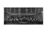 Berlin Philharmonic under Furtwangler, 1932 Giclee Print