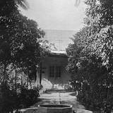 Gertrude Bell's House in Baghdad, Iraq Photographic Print