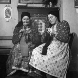 Chodenland Women Photographic Print