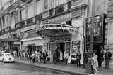 London Theatreland Photographic Print