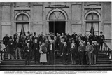Peace Conference 1899 Photographic Print