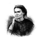 Mrs Alexander Giclée-tryk