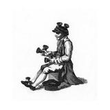 Roger Smith, Bell-Ringer Giclee Print