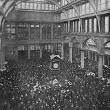 The Corn Exchange, London Photographic Print