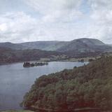Lake District, Grasmere Photographic Print