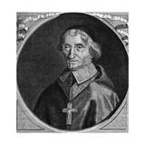 Henri Arnauld Giclee Print