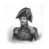 Francisco Santander Giclee Print