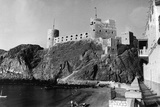Muscat Castle Photographic Print