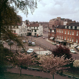 England, Norwich Photographic Print