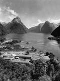 New Zealand, Otago Photographic Print