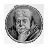 Blavatsky as Impostor Giclee Print