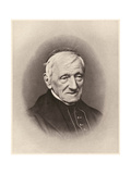 JH Newman, Whitlock Giclee Print