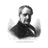 Horace Moquin-Tandon Giclee Print