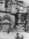 Church of Holy Sepulchre Photographic Print
