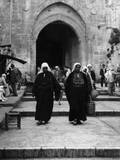 Damascus Gate Photographic Print