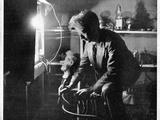 John Logie Baird Photographic Print