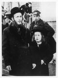Jewish, Man, Vienna Photographic Print