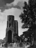 Wymondham Abbey Church Photographic Print
