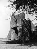 Restormel Castle Photographic Print