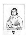 Richard Butcher, Antiq. Premium Giclee Print