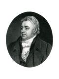 Samuel Taylor Coleridge Giclee Print