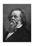 Howell Cobb Giclee Print