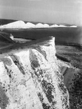 Seven Sisters, Sussex Photographic Print