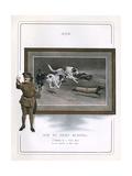 Allied Dogs WW1 Giclee Print