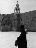 Wailing Wall Photographic Print