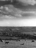 England, Long Compton Photographic Print