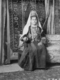 Bethlehem Bride Photographic Print