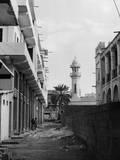 Bahrain, Manama Photographic Print