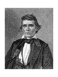 Alexander Hamilton Stephens Giclee Print