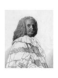 William P., Earl of Bath Giclee Print