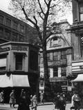 London, Cheapside 1930s Photographic Print