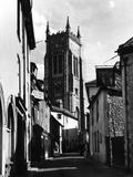 England, Cromer Photographic Print