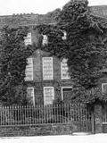 George Eliot, Richmond Photographic Print