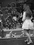 Window Shopping Photographic Print