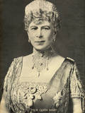 Queen Mary of Teck Reproduction photographique