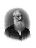 George Bancroft Giclee Print